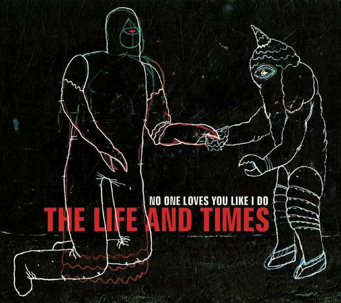 No One Loves You Like I Do - The Life and Times