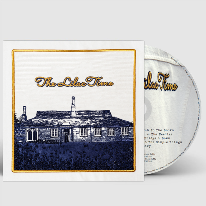 Return to Us (Signed CD) - The Lilac Time