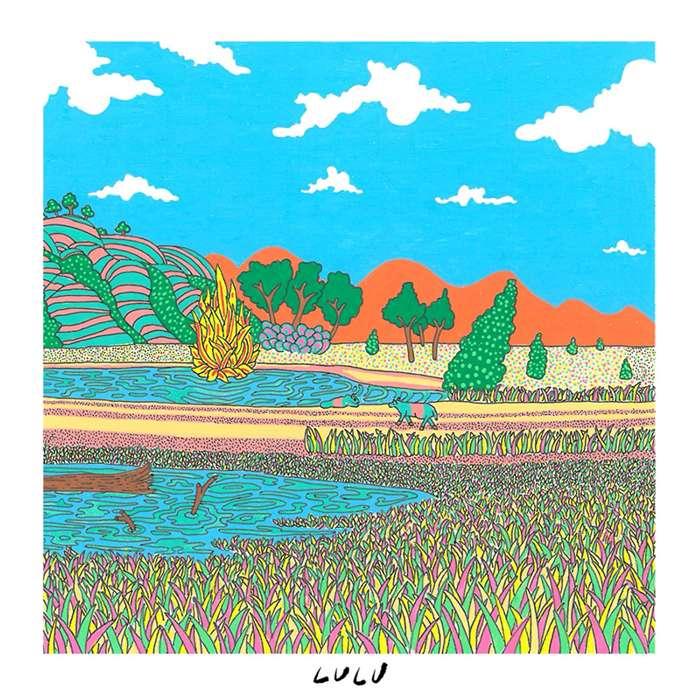 LULU - CD - The Lulu Raes
