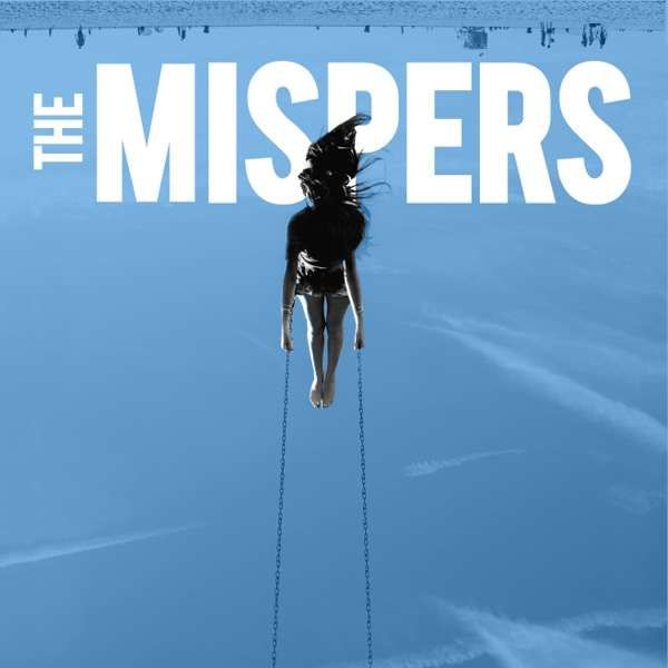 The Mispers - EP - The Mispers