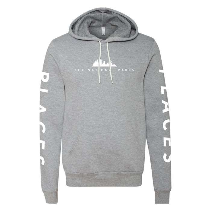 Skyline Pullover Hoodie - The National Parks