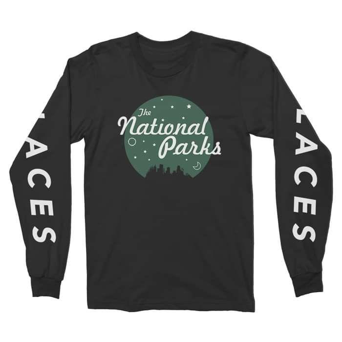 Winter Tour 2018 L/S - The National Parks