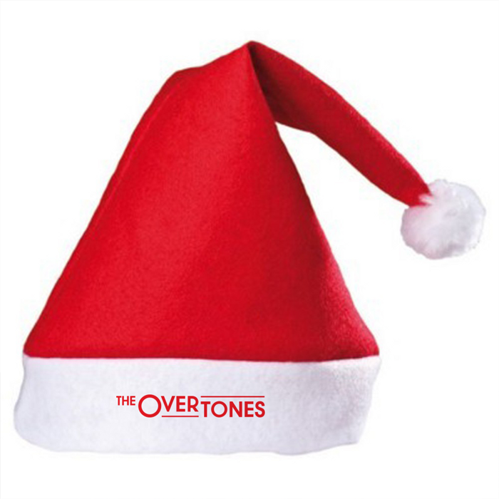 Santa's Hat (The Overtones Edition) - The Overtones