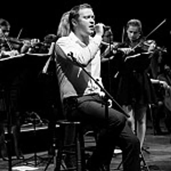 Ba Da Ba Da - The Paul Dunton Orchestra