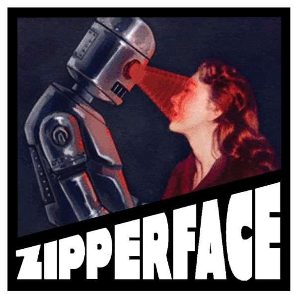 Zipperface Single + Remixes (DL) - The Pop Group