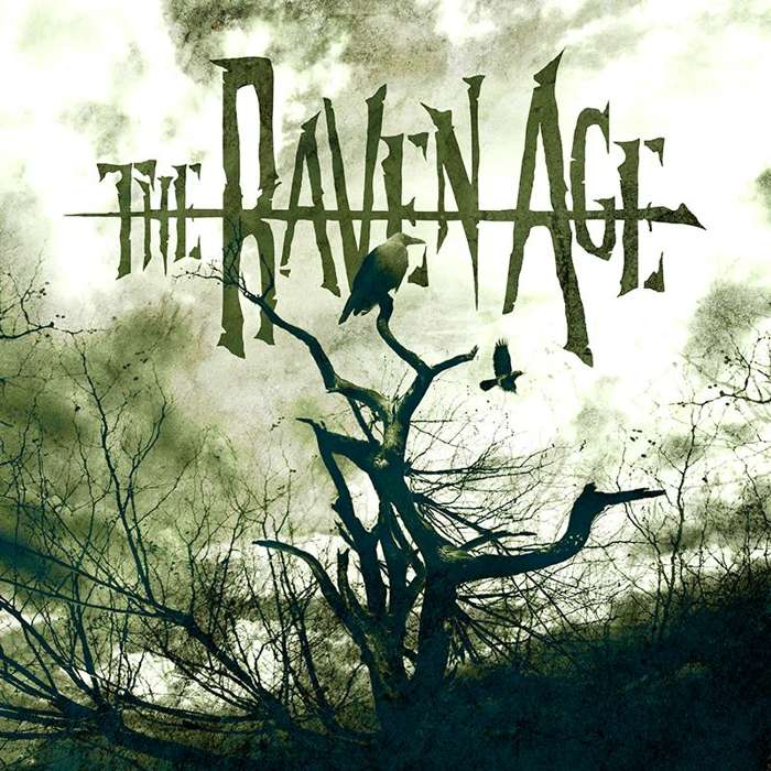 'The Raven Age' EP (MP3) - The Raven Age