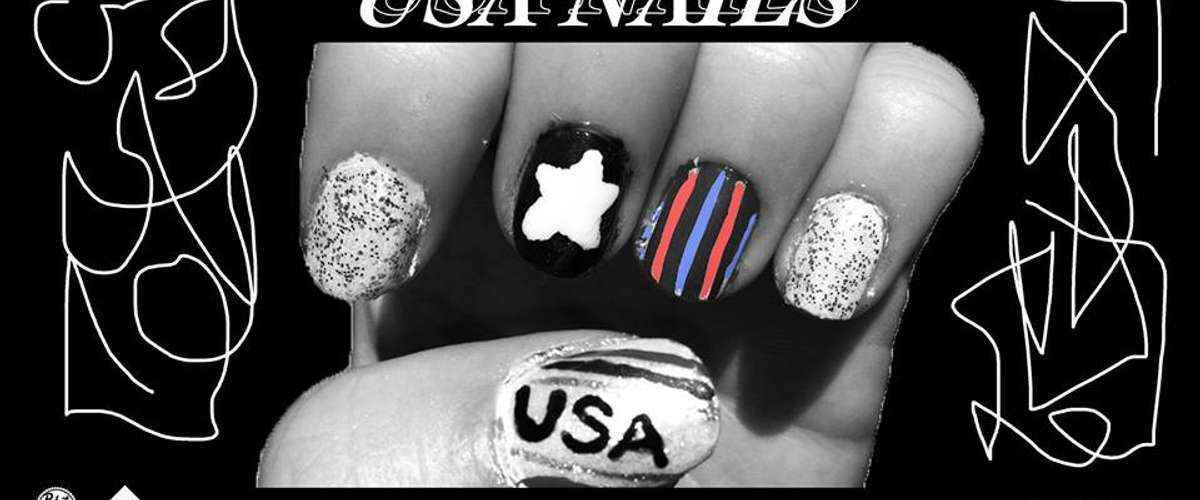 USA Nails + Claw Marks at The Shacklewell Arms, London on 24