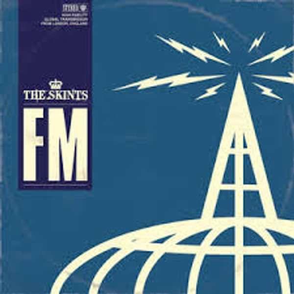 FM - CD - The skints usd