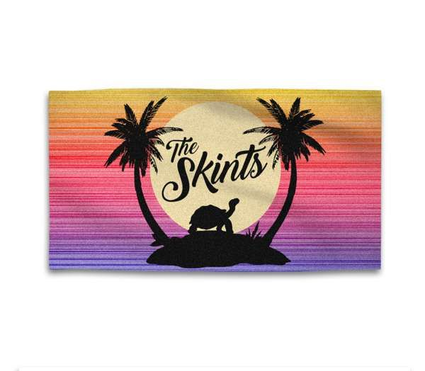 Swimming Lessons Towel - The skints usd