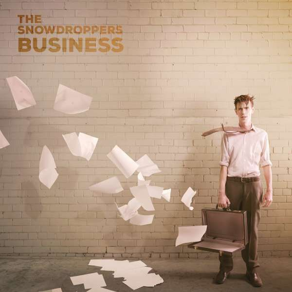 Business (Vinyl) - The Snowdroppers