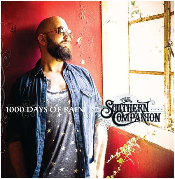 1000 Days of Rain - CD Version - The Southern Companion