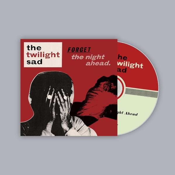 Forget The Night Ahead [CD] - The Twilight Sad
