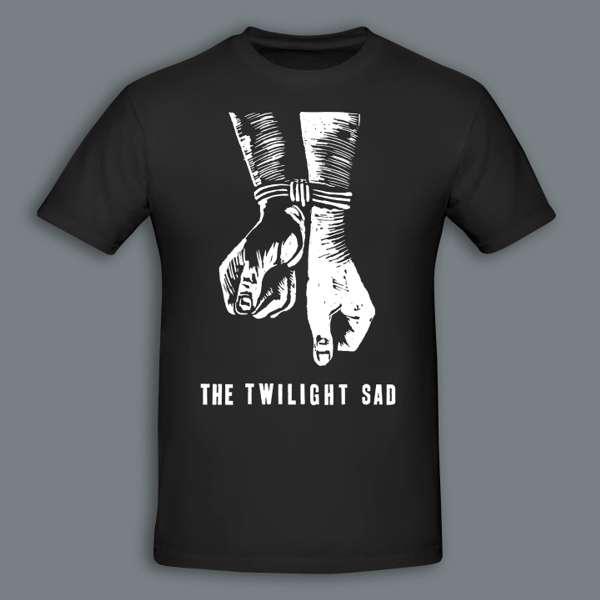 Hands T-Shirt - The Twilight Sad
