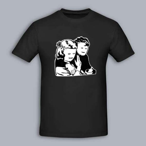 Killed My Parents - Unisex T Shirt - The Twilight Sad