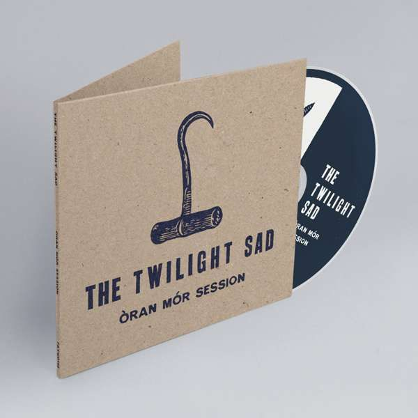 Oran Mor Session [CD] - The Twilight Sad