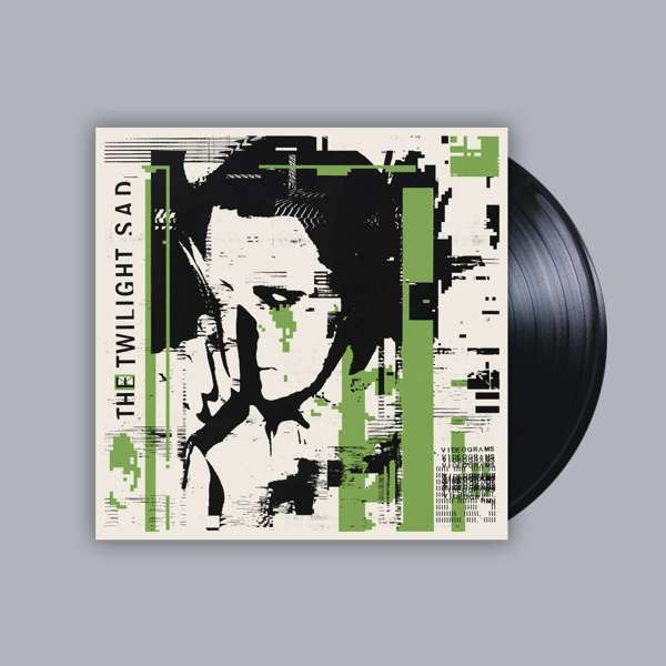 "Videograms [10"" VINYL] - The Twilight Sad"
