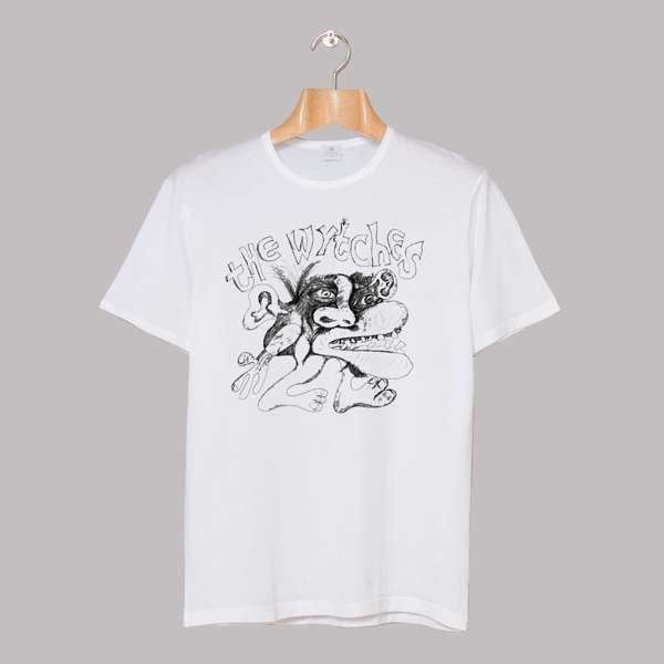 Elephant Man T shirt - The Wytches