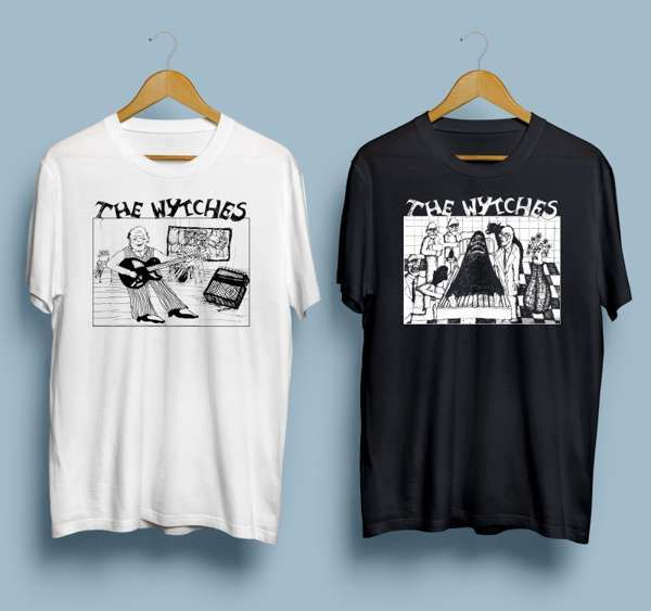 Tee Bundle - The Wytches