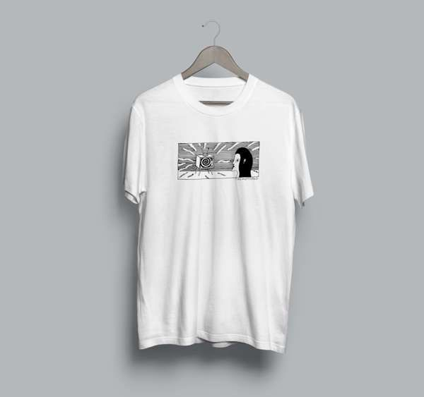 Televison T Shirt - The Wytches