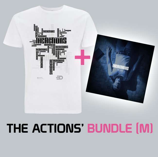 The Actions' BUNDLE (M) - The Actions