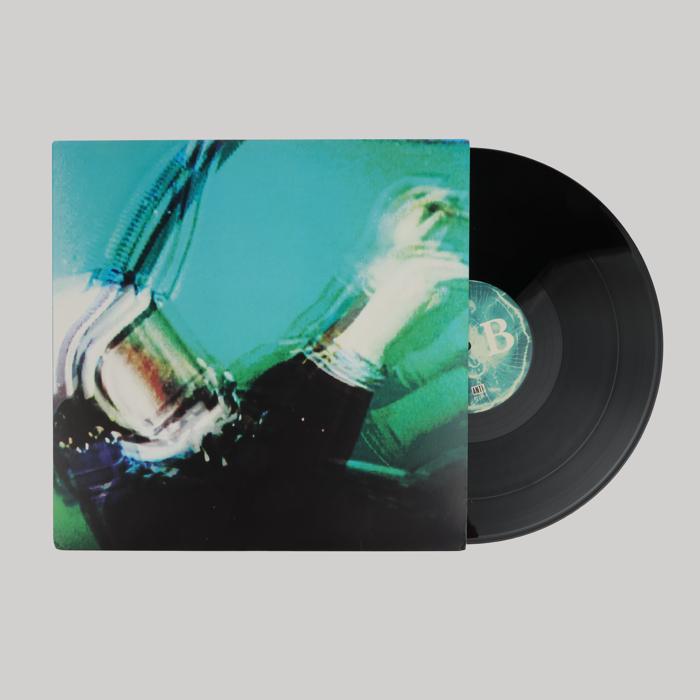 Undersea Vinyl - The Antlers