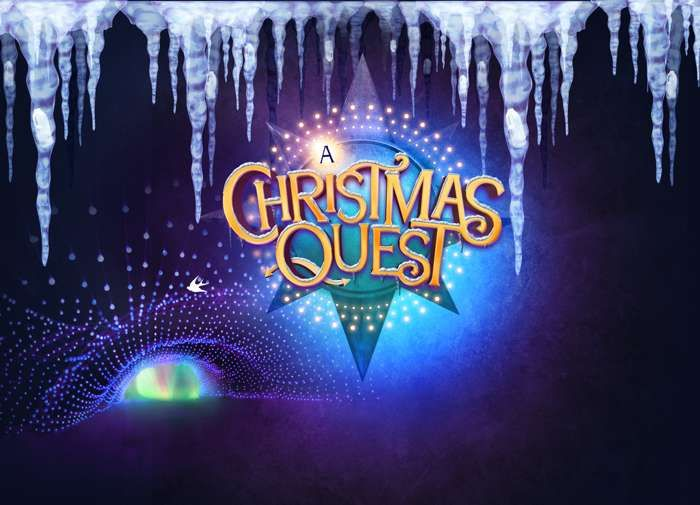 A Christmas Quest - Theatre Re