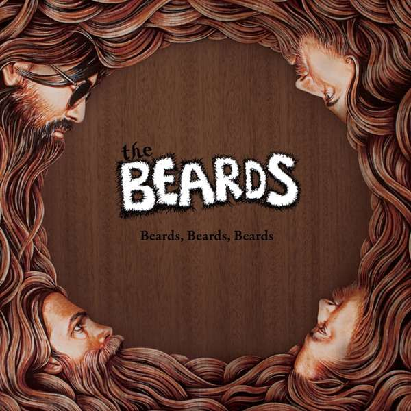 Beards, Beards, Beards (Digital Download) - The Beards