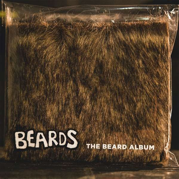 The Beard Album - The Beards