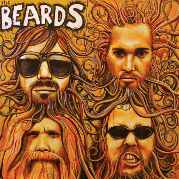 The Beards (Digital Download) - The Beards