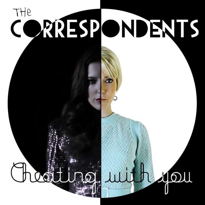 Cheating With You - EP - The Correspondents