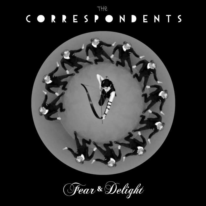 Fear and Delight - Single - The Correspondents