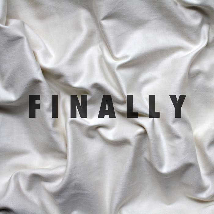 Finally (single) - The Correspondents