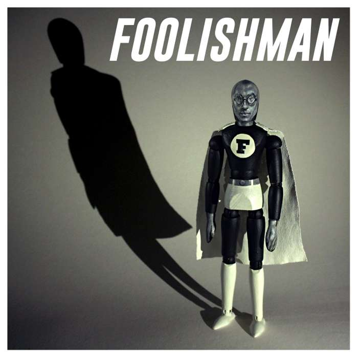 FOOLISHMAN (album) - The Correspondents