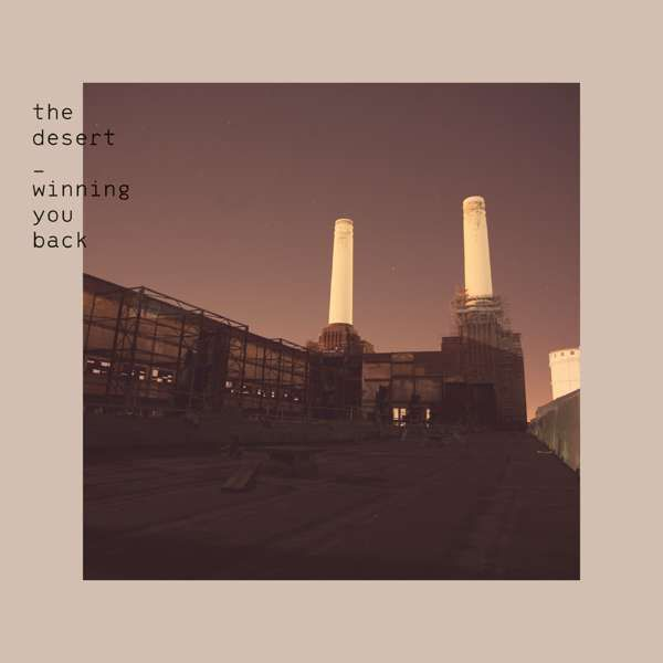 winning you back ep digital download - the desert