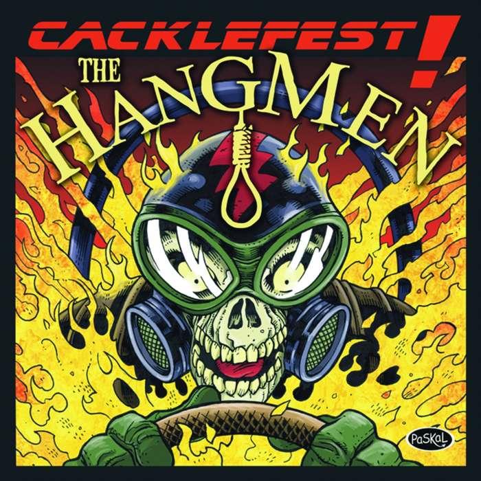 Cacklefest! - CD - The Hangmen