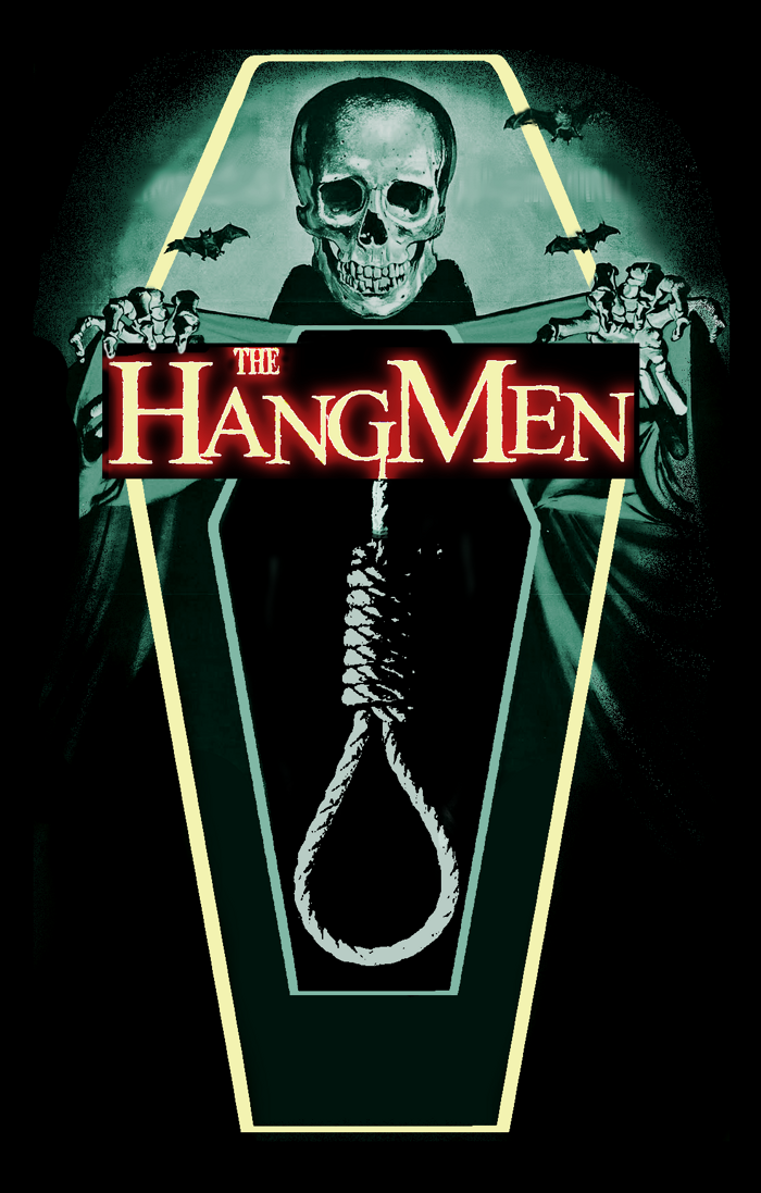 Emblem T-Shirt  - SOLD OUT - - The Hangmen