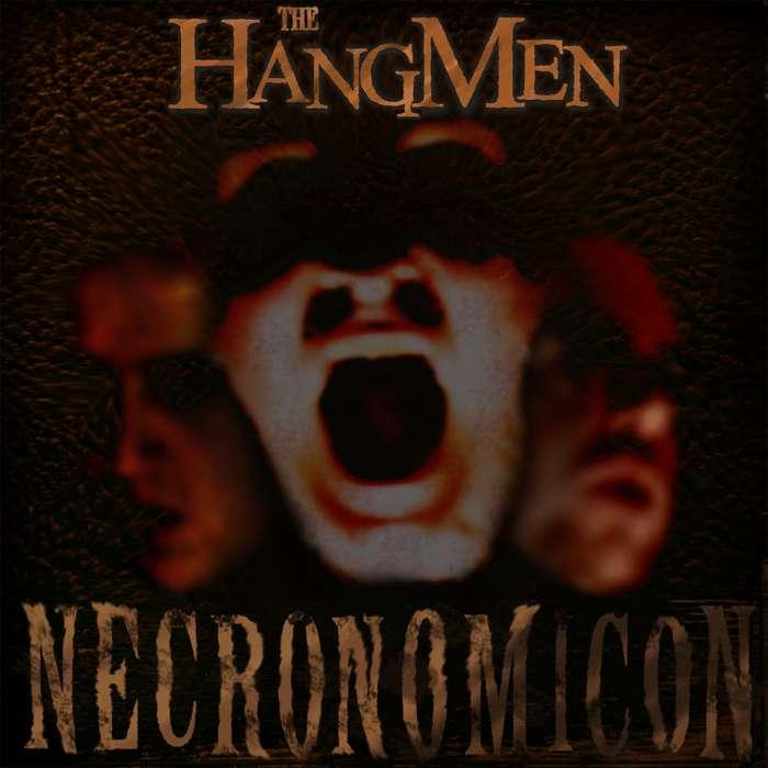Necronomicon EP  - Downloads - The Hangmen
