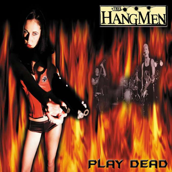 Play Dead - Full Album Download - The Hangmen
