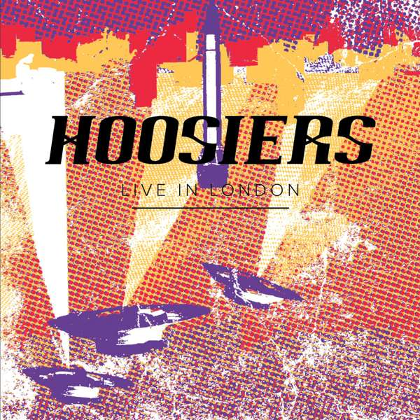 Live And Let Live (2CD) - The Hoosiers