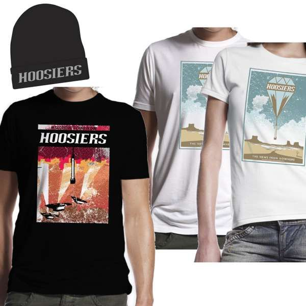 NFNW ThreeFer Bundle - The Hoosiers