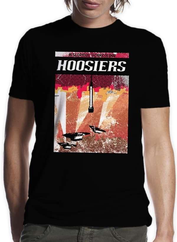 NFNW UFO T-Shirt - The Hoosiers