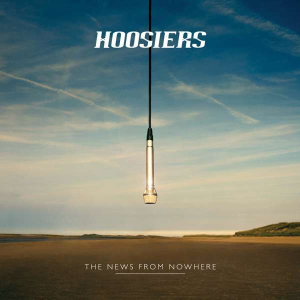 The News From Nowhere (CD) - The Hoosiers