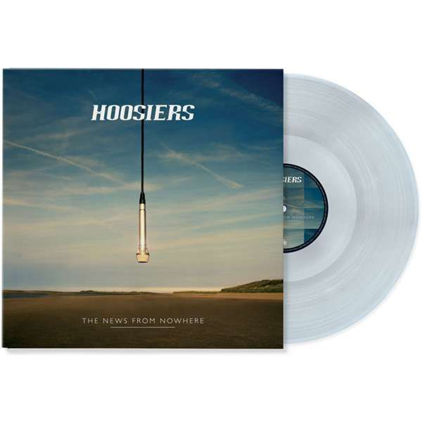 The News From Nowhere (Limited Edition Vinyl) - The Hoosiers