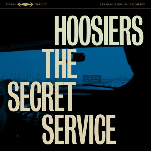 The Secret Service (Download) - The Hoosiers