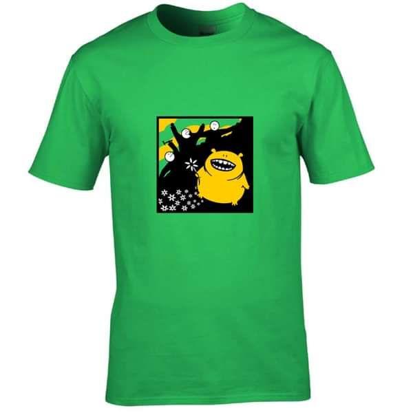 TTL Bear T-Shirt - The Hoosiers