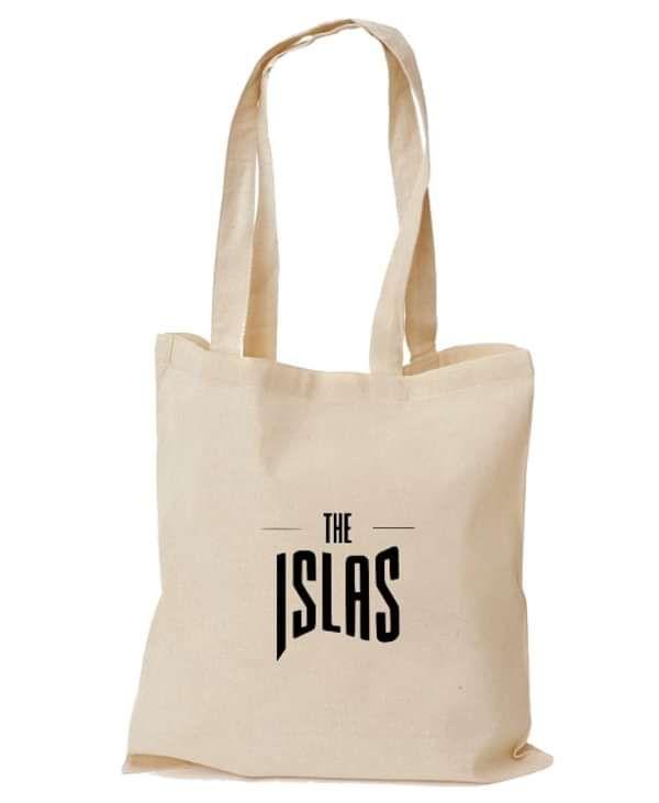 The Islas - Tote Bag - THE ISLAS