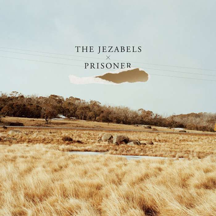 Prisoner - Vinyl - The Jezabels