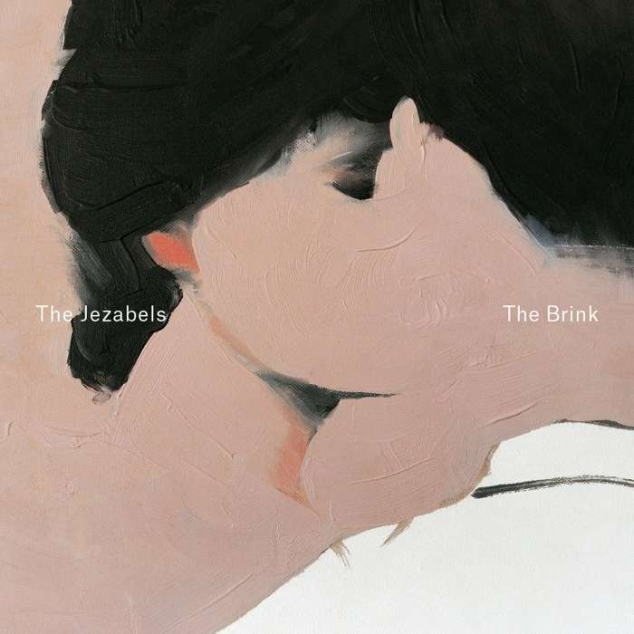 "The Brink - 12"" Vinyl - The Jezabels"