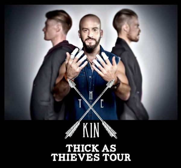 Live Bootleg (VIP Download) - The Kin
