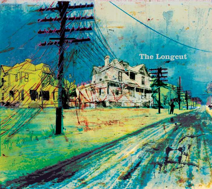 The Longcut EP - 320k MP3 - The Longcut